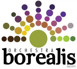 Orchestra Borealis Edmonton